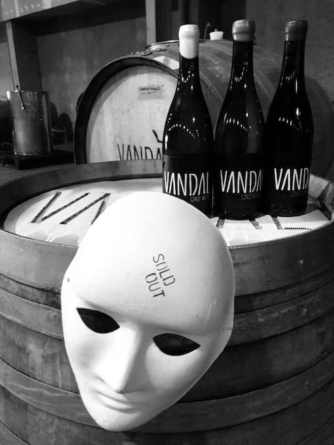 【送料無料】<br>人気のナチュラルワイン<br>NZ産ヴァンダル[2020]飲み比べセット