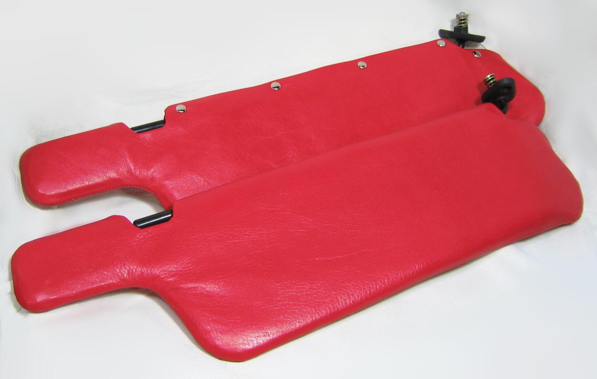 日産 フェアレディ Z32 サンバイザーカバー