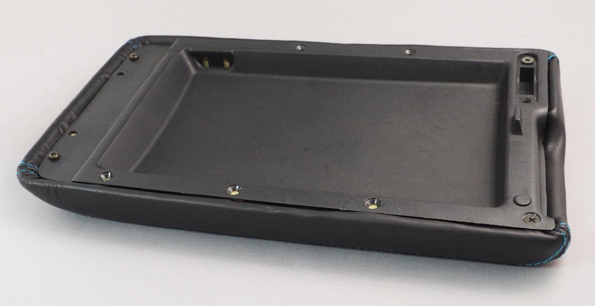 フェアレディZ Z32 2by2用 コンソールリッドカバー