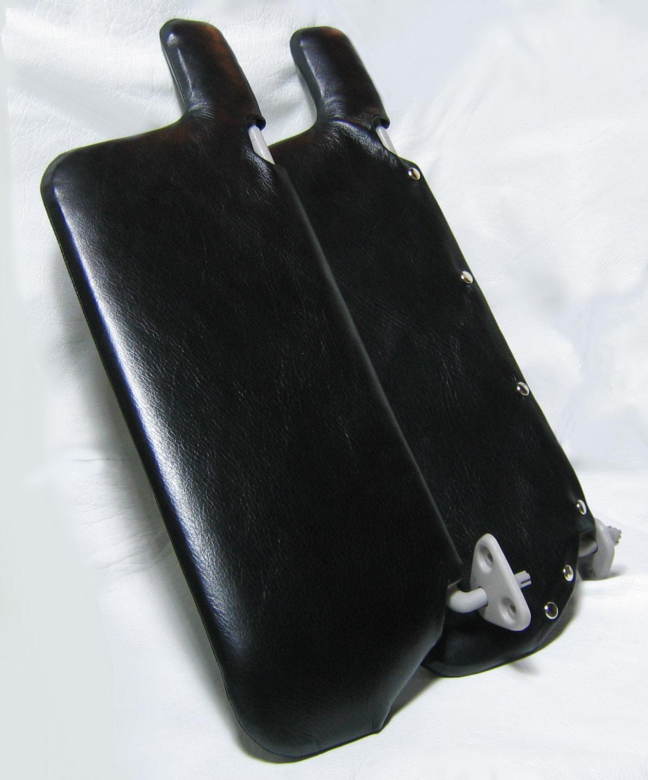 日産 R34 スカイライン サンバイザーカバー