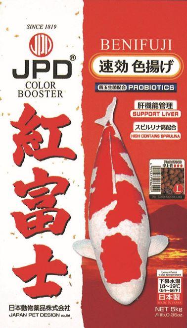 紅富士 (浮上性) 4Kg