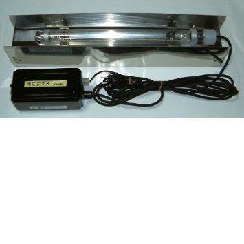 水中殺菌灯 UV-10DF(フロート付)10W(480×77×100Hmm)