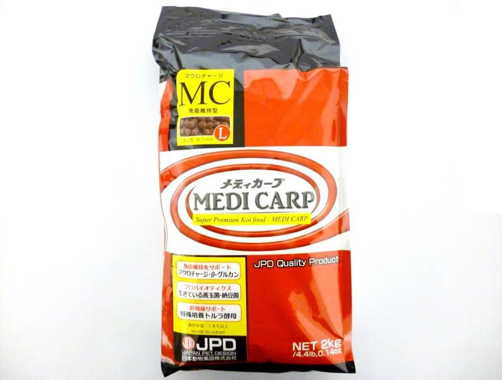 メディカープ MC (免疫維持型) 2kg