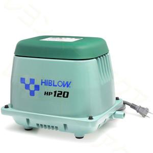 テクノ高槻 ハイブロー HP-120