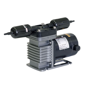 レイシー エアーポンプ APN-110R・D1(12V) APN-110R・D2(24V) バッテリー電源タイプ