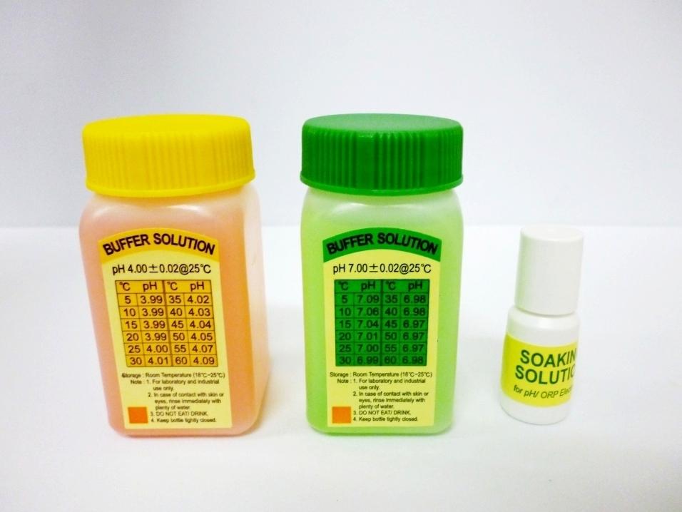 日本動物薬品 マルチpHメーター(標準液付)