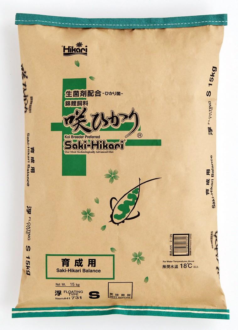 咲ひかり育成用(沈下性) 20Kg サイズ S・M ・L