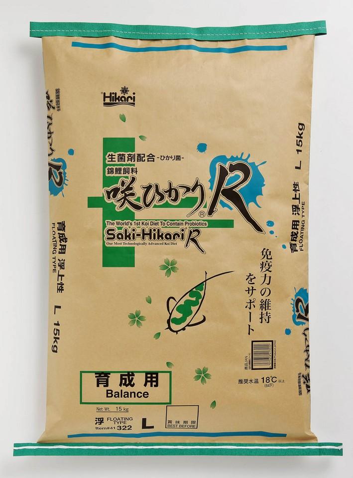 咲ひかりR 育成用(浮上性)15Kg