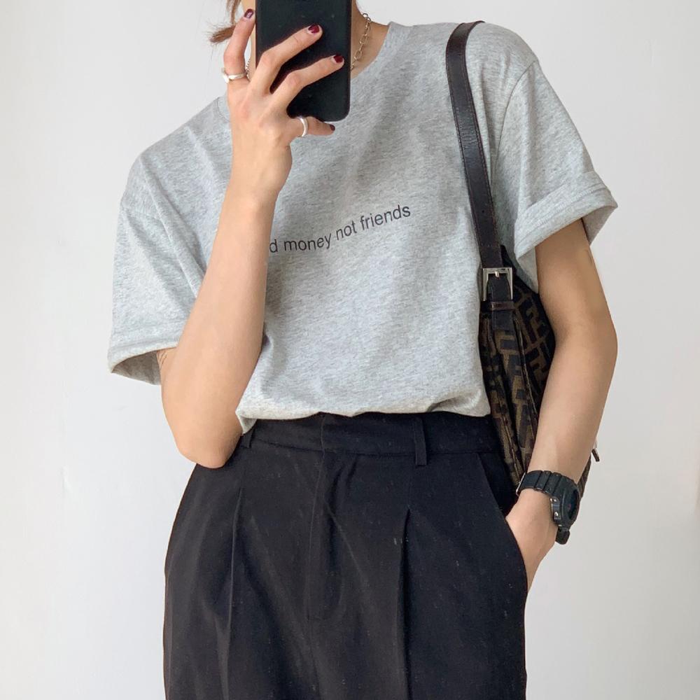 Tシャツ レディーストップス 半袖【ネコポス可】