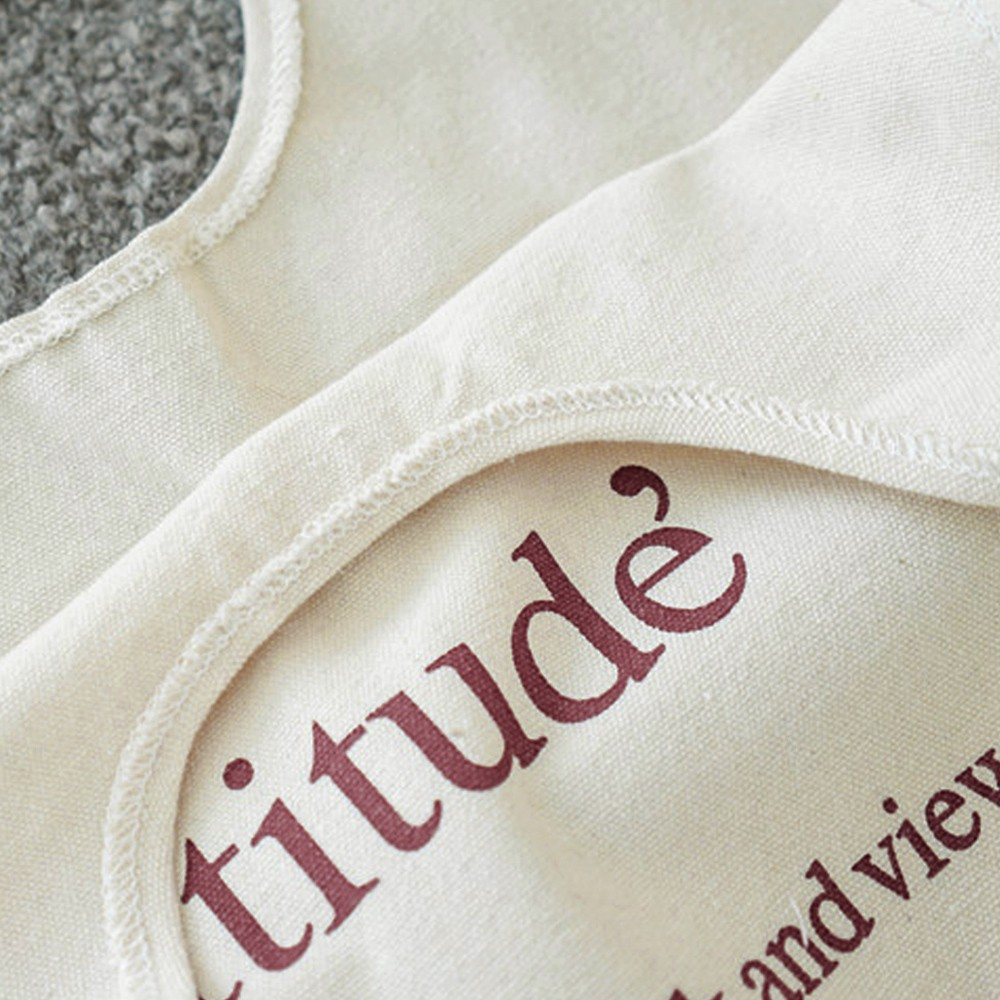 ロゴキャンバスバッグ レディースa4キャンバストートバッグ 大容量 可愛い 布 軽量 エコバッグ 帆布 ホワイト【ネコポス可】