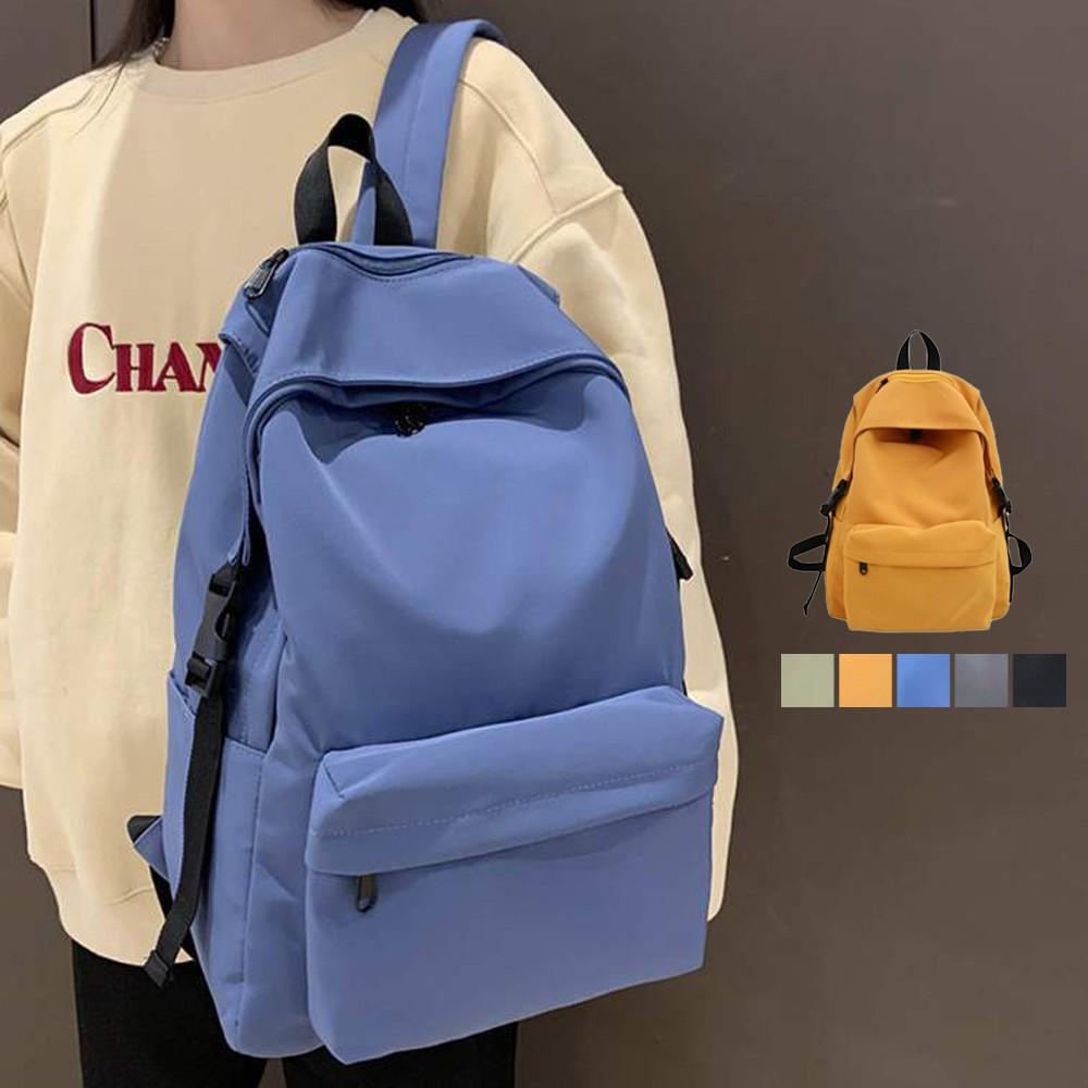 リュックサック レディースリュック A4サイズ バックパック 男女兼用 鞄 通勤 通学 バッグ
