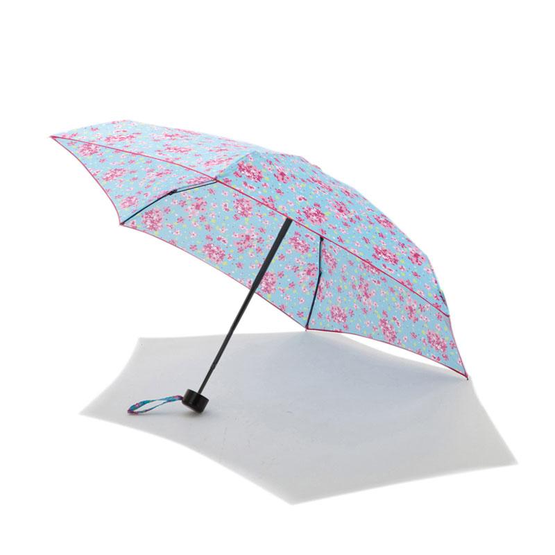 ★SALE★折りたたみ傘 PORTE-Flower