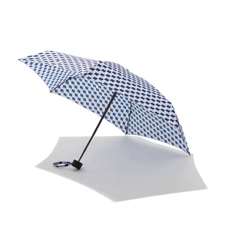 ★SALE★折りたたみ傘 PORTE-Geometric