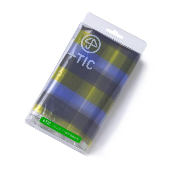 【+TIC プラスチック 張替生地】
