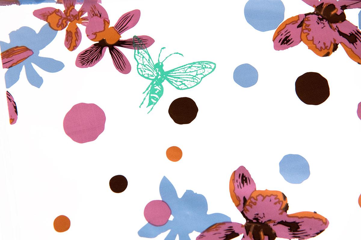 ★SALE★Evereon 60cm SLIM 『Orchid』