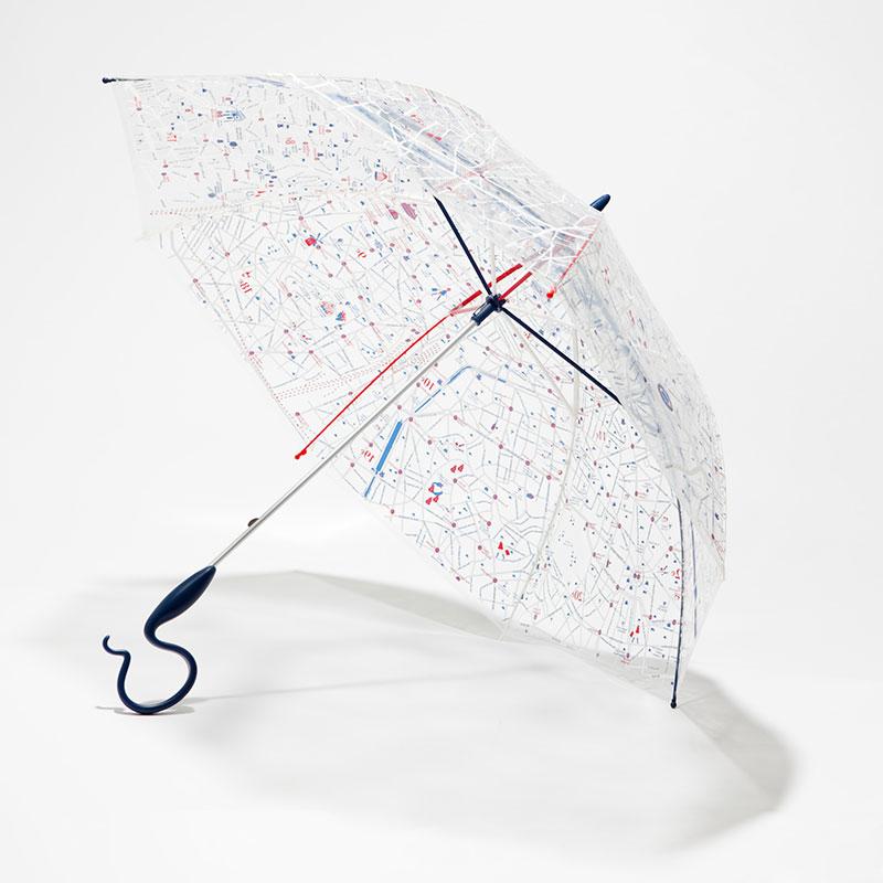 Evereon 60cm アンブレラマップ パリ