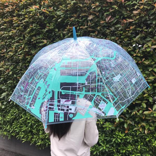 Evereon 60cm アンブレラマップ NEW TOKYO