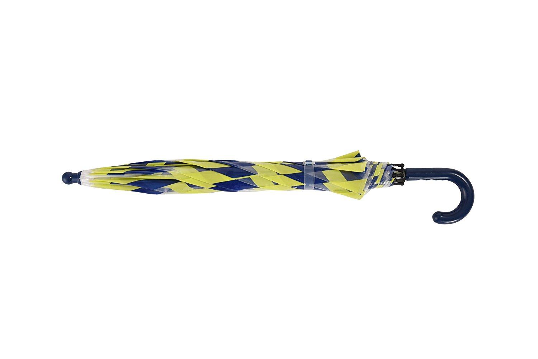 キッズ・バードケージタイプビニール傘 50cm(BC6-01.02)
