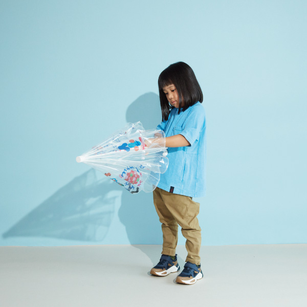 【SORAKASA KIT】そら傘キット 50cm/55cm