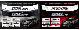 TEAM 5ZIGEN バイザーステッカー AMGバージョン