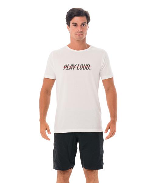 【メンズ Tシャツ】MTSPPD-WH 柄:69 PLAYLOUD