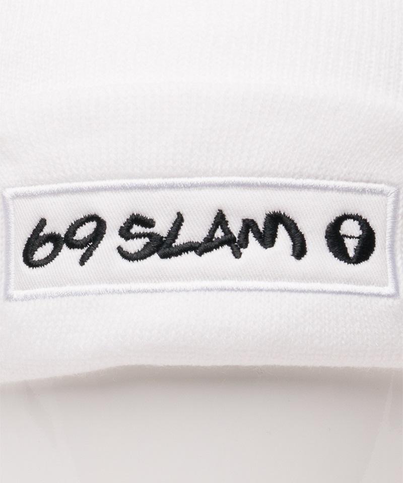 【ビーニー】BEAPL-WH 柄:WHITE