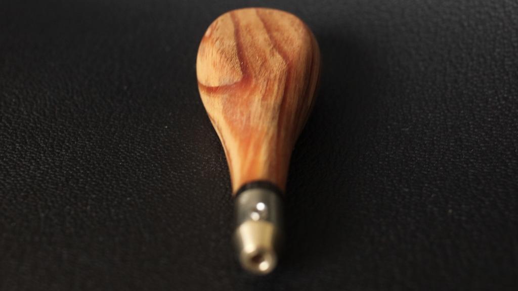 肥松2.2mm/オウルハンドル(6Tawl,ヨーロッパオウル,菱錐,丸錐 対応)