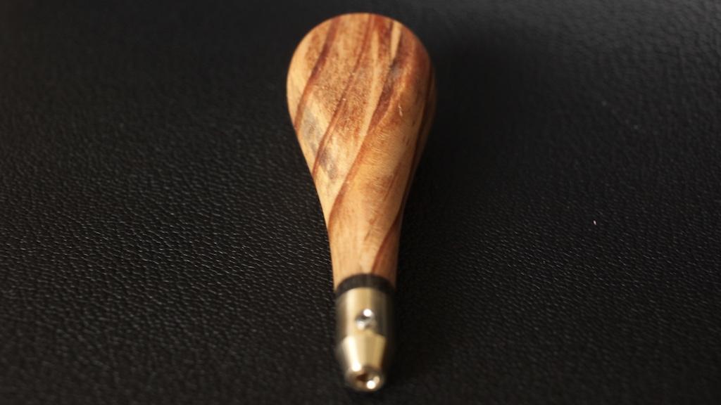 肥松2.5mm/オウルハンドル(6Tawl,ヨーロッパオウル,菱錐,丸錐 対応)