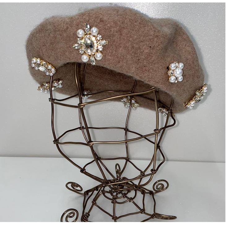 SX bijous berret