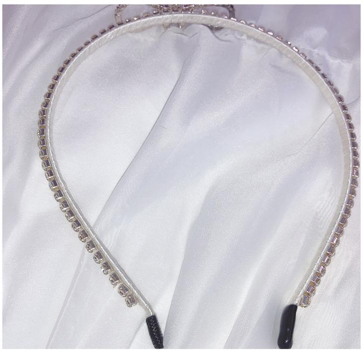 SX bijous headband