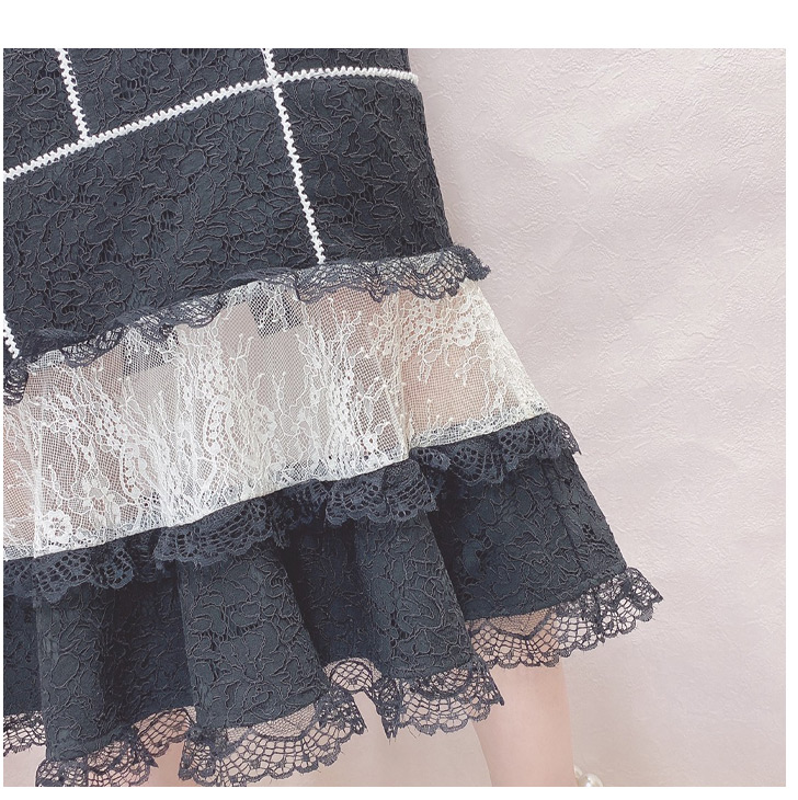 SX vintage pattern MS/K