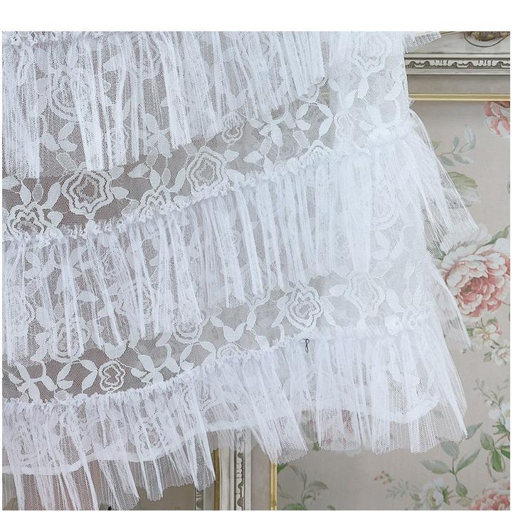 DC romantic lace LO/P