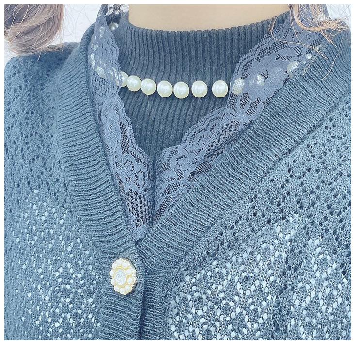 HB summer knit C/D