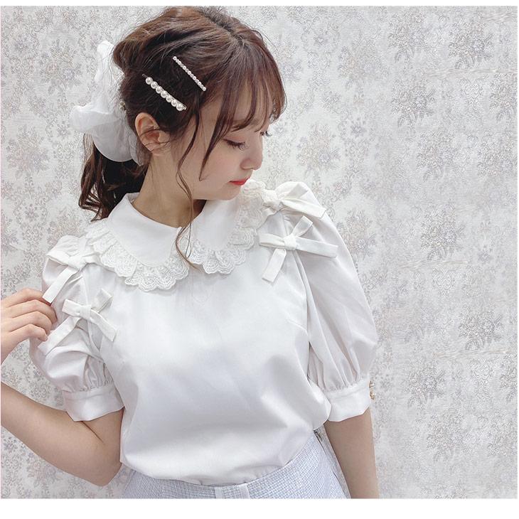 PN cotton ribbon B/L