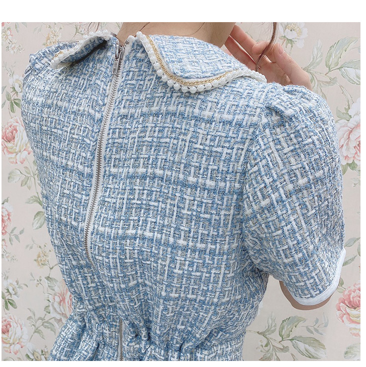 TS tweed line O/P