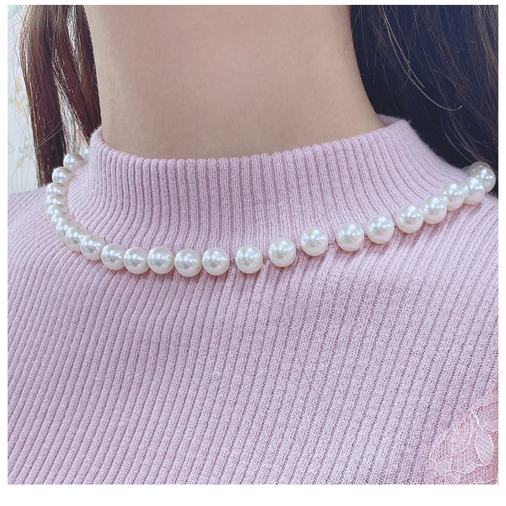 HB summer sleeve knit