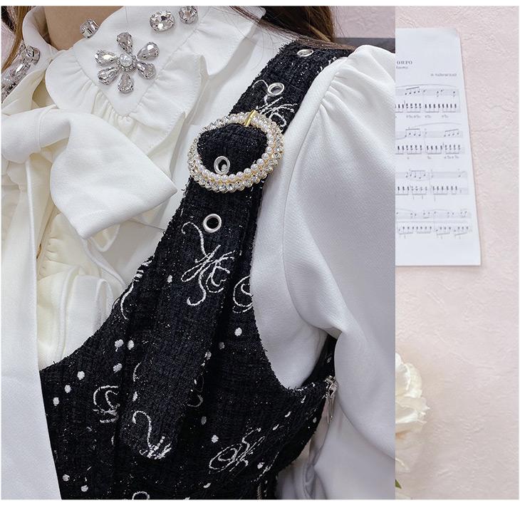 TS SK stitching O/P