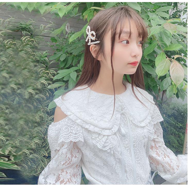 HS romantic lace B/L
