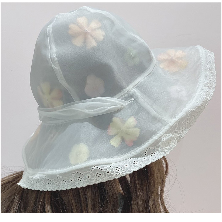 SX spirale de fleurs HAT