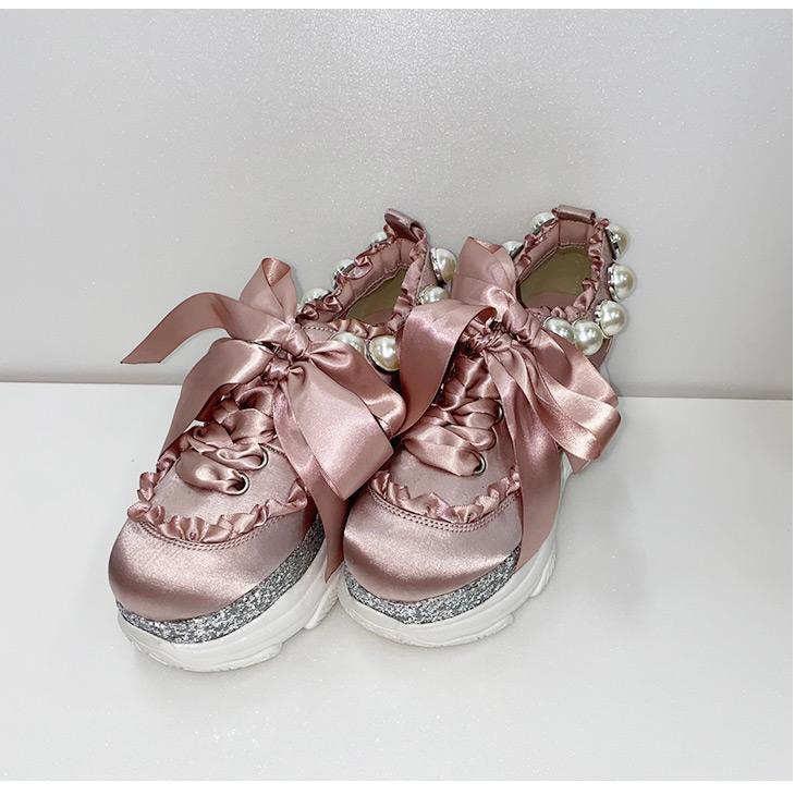 EV miss ballerina shoes