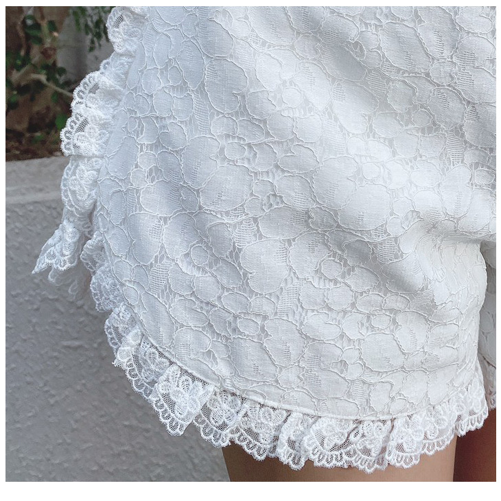 TS frill lacy SP/T