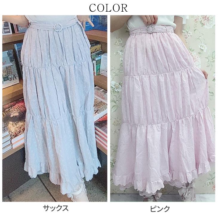 SX cotton lace LS/K