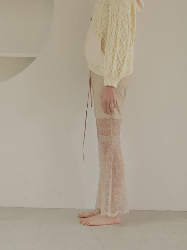 ヨゾラノハナ pants