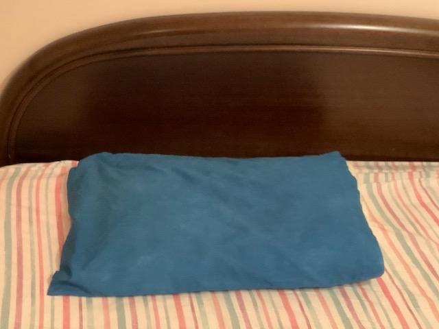 綿100% 枕カバー 43×63cm 1枚
