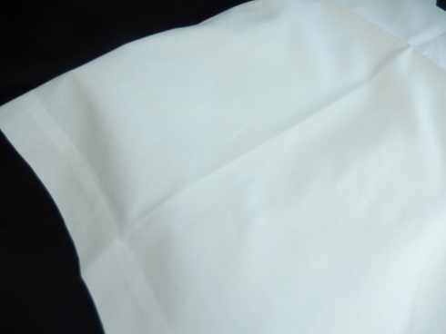 綿100% 枕カバー 43×63cm 10枚