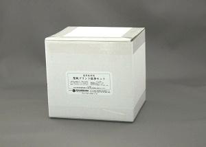 型紙プリント抜染剤セット