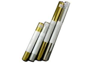FL転写箔(うす銀)32×100cm