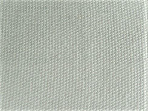 綿麻コースター厚手 11×12cm房付 10枚