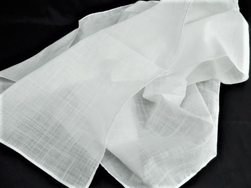 綿100% 薄手スラブ生地 46×160cm 10枚