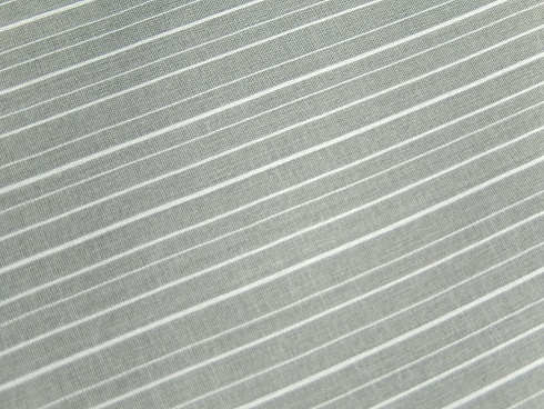 絹100%オーガンジーストライプ柄プチストール 25×130cm 10枚